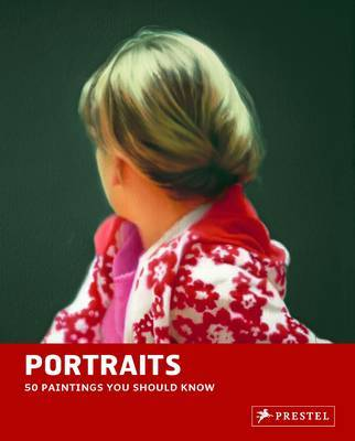 50 Portraits You Should Know by Brad Finger