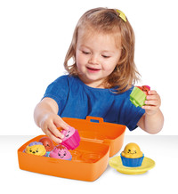 Tomy: Shake and Sort Cupcakes