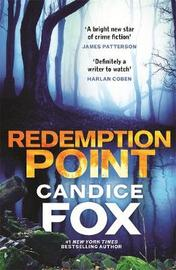 Redemption Point by Candice Fox image