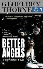 Better Angels by Geoffrey Thorne