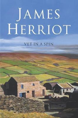 Vet in a Spin by James Herriot image