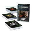 Warhammer 40,000 Datacards: Orks