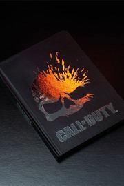 Call of Duty: Skull Notebook