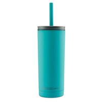 Asobu: Superb Sippy Travel Bottle (Turquoise)