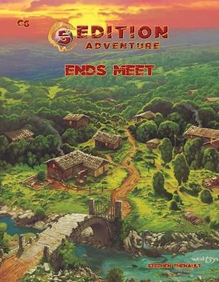 Castles & Crusades: Adventure Module - Ends Meet