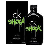 Calvin Klein - Shock Fragrance (200ml, EDT)