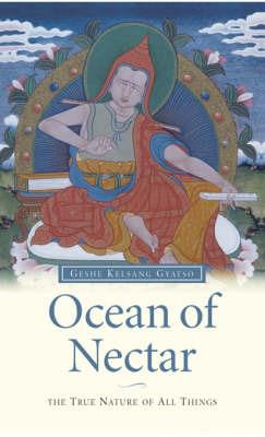 Ocean of Nectar by Geshe Kelsang Gyatso image