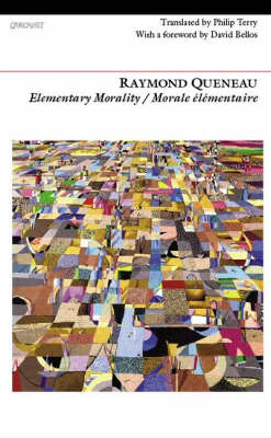 Elementary Morality by Raymond Queneau image