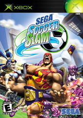 Sega Soccer Slam for Xbox