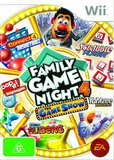 Hasbro Family Game Night 4 for Nintendo Wii
