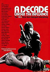A Decade Under The Influence on DVD