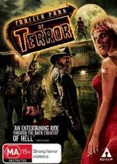 Trailer Park of Terror on DVD
