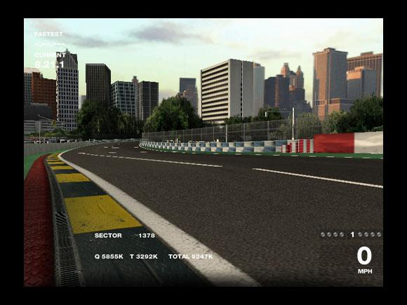 Formula One 05 for PlayStation 2 image
