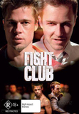 Fight Club (One Disc) DVD