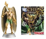 Justice League Chess Set Figure Collection #056 - Savage Hawkman (with Magazine)