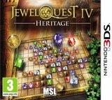 Jewel Quest 4 Heritage for Nintendo 3DS