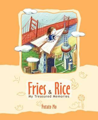 Fries and Rice by Potato Mo