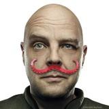Tentacle Moustache