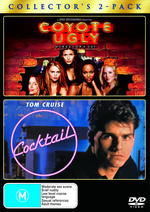 Coyote Ugly / Cocktail - Collector's 2-Pack (2 Disc Set) on DVD