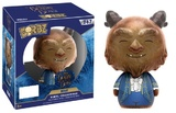 Beauty & the Beast (2017) - Beast (Flocked) Dorbz Vinyl Figure