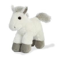 Aurora: Mini Flopsie - Cloud Horse