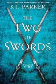 The Two of Swords by K.J. Parker image