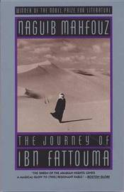Journey Of Ibn Fattouma by Naguib Mahfouz image