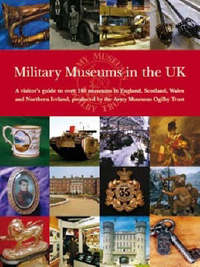 Military Museums in the UK image