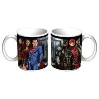 Justice League Movie Coffee Mug