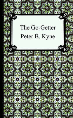 The Go-Getter image