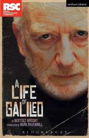 A Life of Galileo by Bertolt Brecht