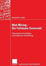 Web Mining - Die Fallstudie Swarovski by Alexander Linder