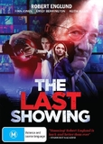 The Last Showing on DVD