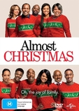 Almost Christmas on DVD