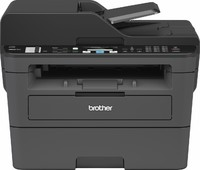 Brother: MFCL2713DW B&W All-In-One Laser Printer