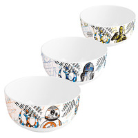 Star Wars: Droid Bowls (Set of 3)