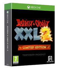 Asterix and Obelix XXL2 Limited Edition for Xbox One
