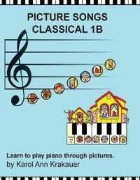 Picture Songs 1b Classical by Karol Ann Krakauer image