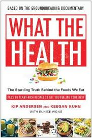What the Health by Kip Andersen