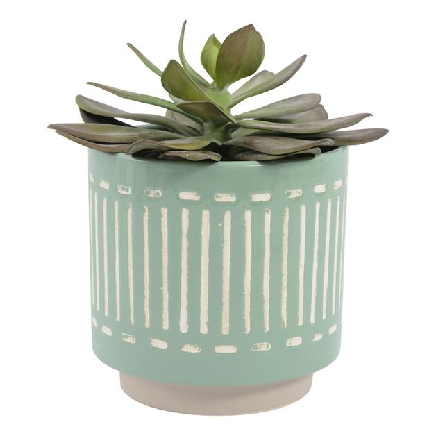 Suri Pot Mint - Large