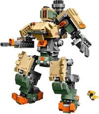 LEGO Overwatch - Bastion (75974) image