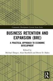 Business Retention and Expansion (BRE)