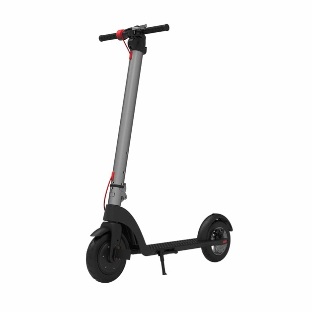 Kaiser Baas Revo E3 E-Scooter