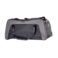Canterbury CCC Holdall Bag - Black