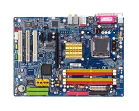 Gigabyte Motherboard LGA775 GA-8I945P-G image