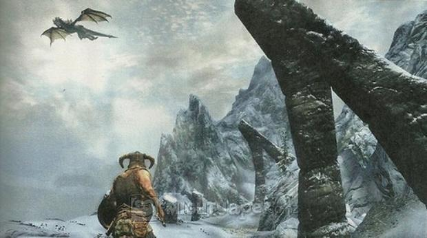 The Elder Scrolls V: Skyrim for PC Games image