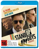 Stand Up Guys on Blu-ray