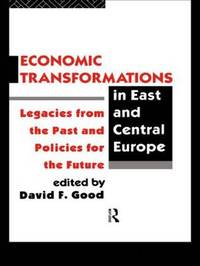 Economic Transformations in East and Central Europe image