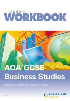 AQA GCSE Business Studies: Workbook by A. Gillespie