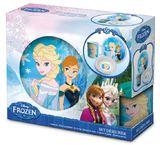 Frozen - Kids Breakfast Set